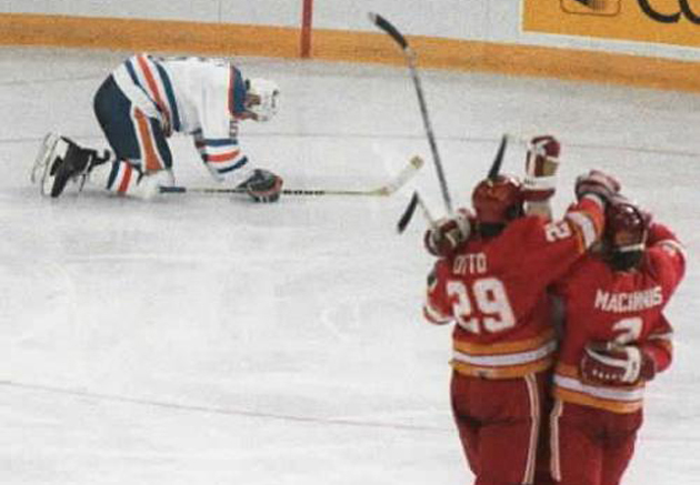 The 50 worst own-goals in hockey: Puck Daddy counts down Nos. 10-1