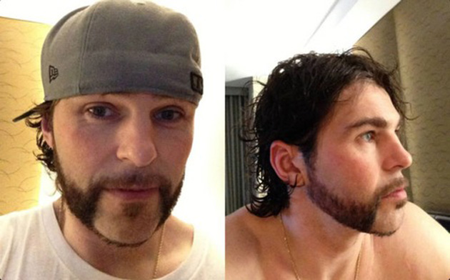 Stanley Cup Beard Watch: The frontrunners for NHL Beard of the Year