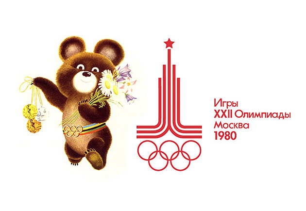 Olympic mascots through the years: The good, the bad and the just plain weird