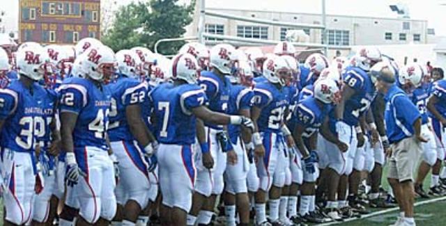 DeMatha (Md.) High — TheSportsFanNetwork.com