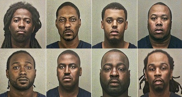 Broward county gambling arrests