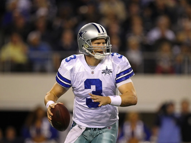 Former NFL quarterback Jon Kitna — Getty Images