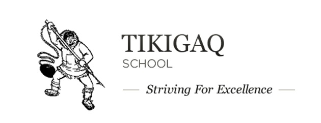 The Tikigaq Harpooners — Tikigaq School