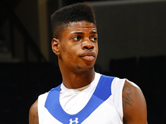 NERLENS NOEL Cuts List to Five ‎
