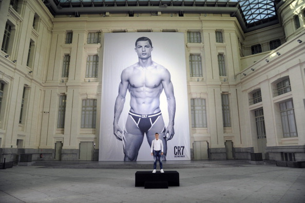 REAL MADRID PLAYER AND FOOTBALL LEGEND, CHRISTIANO RONALDO TO OPEN MUSEUM DEDICATED TO HIMSELF