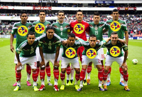 Club America beat New Zealand in first leg of World Cup ...