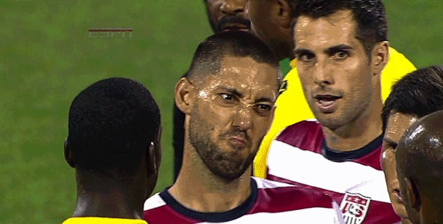 Captain Clint Dempsey's new rules for the US national team