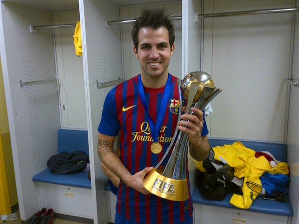 (@Cesc4official)