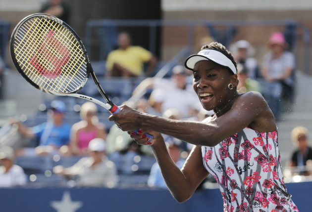 Venus Williams (AP)