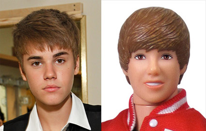 Bieber's New 'Do Is a Big Expense for Toy Maker