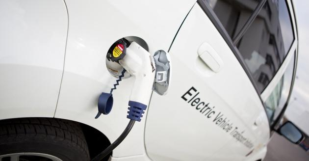 New electric cars will be critical to helping manufacturers cross the new bar by 2025