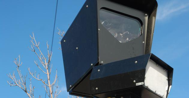 Mayor Mike Bloomberg is struggling to find a use for red light cameras that are unable to issue violations