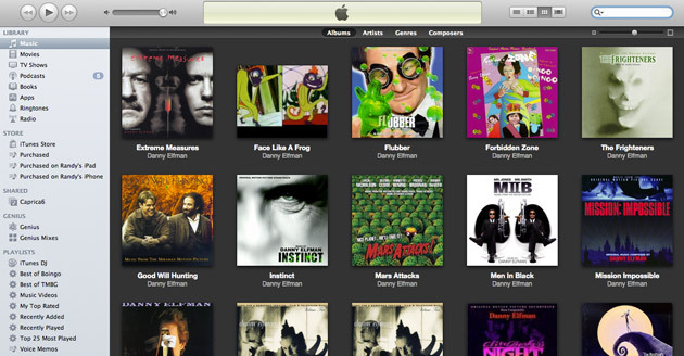 That unwanted song from iTunes could be cash in your pocket