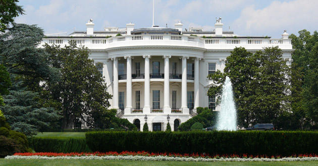 Think you're safe? You'll want to think again after hackers breach 1600 Pennsylvania Avenue
