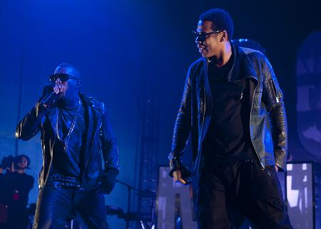August 8-14: Kanye West And Jay-Z Anticipate Fatherhood On 'New Day'