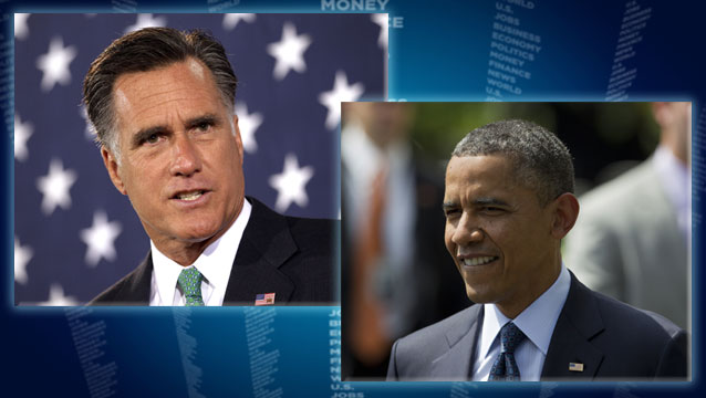 Obama, Romney and the Fiscal Gap