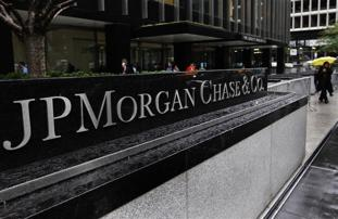 JPMorgan Adjusts Estimates for Bigger Fiscal Cliff Impact