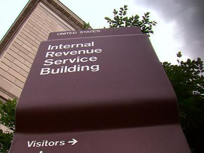 The Real Villain in the IRS Scandal