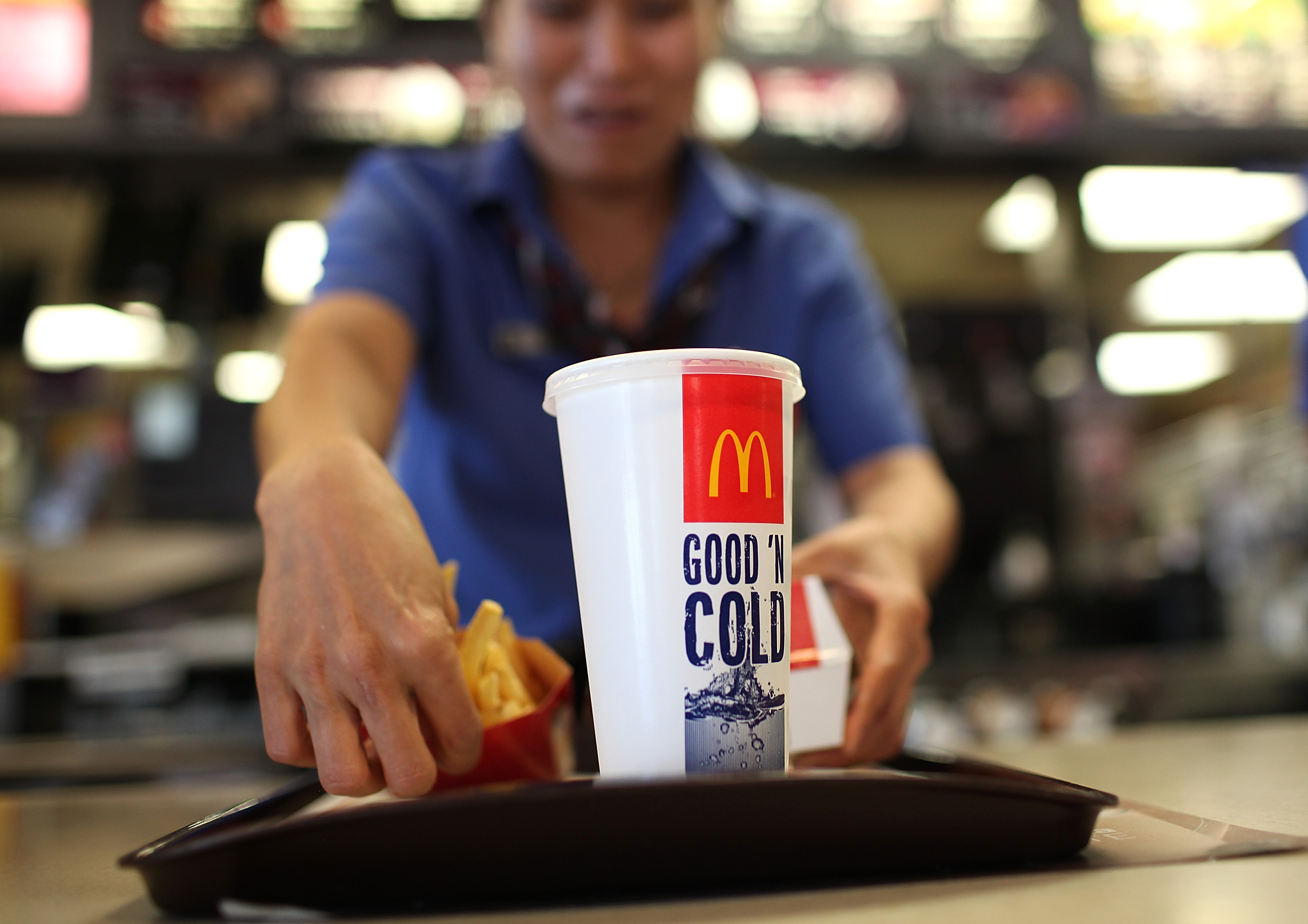 Fast Food Value Menu — Too Cheap for Some?