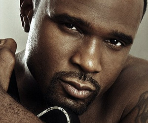 'Family Matters' Actor Darius McCrary Building Music Career