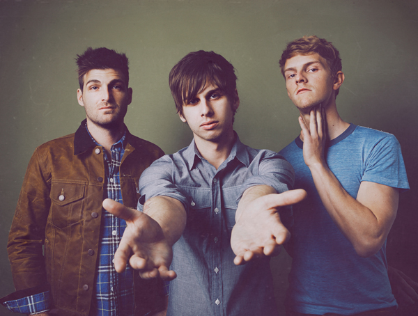 """Call It What You Want,"" Foster The People Is One Of Most Buzzed About Bands"