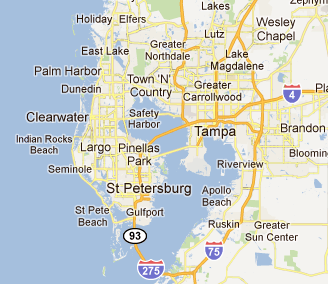 St. Petersburg Times to change name to Tampa Bay Times ...