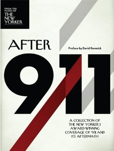 The New Yorker publishes its first standalone e-book, 'After 9/11′