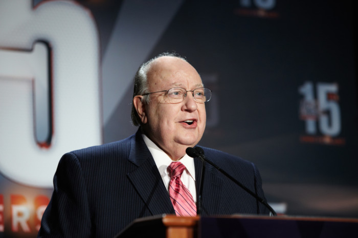 Fox News chief Roger Ailes (2MK/Fox News)