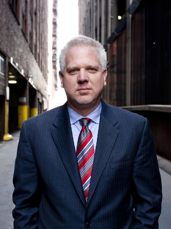Glenn beck movie events