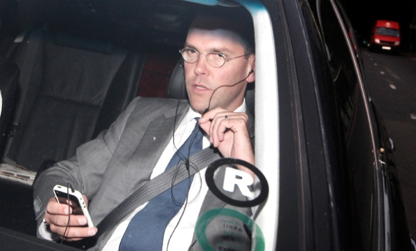 James Murdoch (Getty)