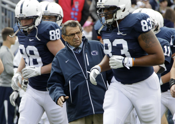 joe paterno research paper Research paper joe paterno - learn everything you need to know about custom writing commit your report to qualified scholars employed in the company get started with research paper writing and compose greatest college research paper ever.