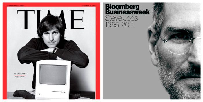 Time stops for Jobs: All-nighters pulled for Apple co-founder's death