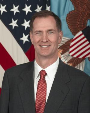 Dr. James N. Miller (Defense Department)