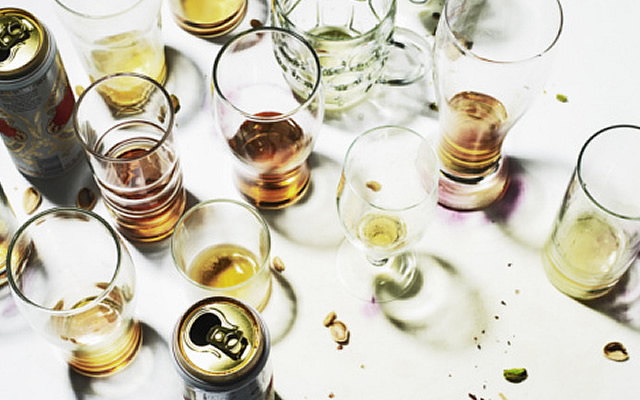 Youth binge-drinking: Come on, how bad is it really? | The ...