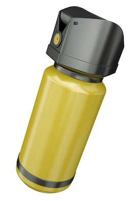 Pepper spray (ThinkStock)