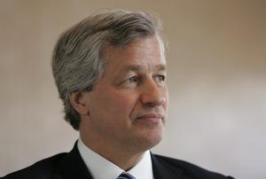 JPMorgan CEO Jamie Dimon. AP Photo/Paul Sakuma, file