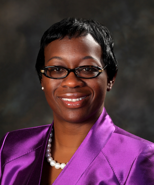 Ohio state Rep. Nina Turner (OhioSenate.gov)