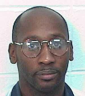 Troy Davis. AP Photo/Georgia Department of Corrections, File