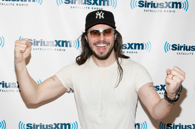 Andrew W.K. (Cindy Ord/Getty Images)