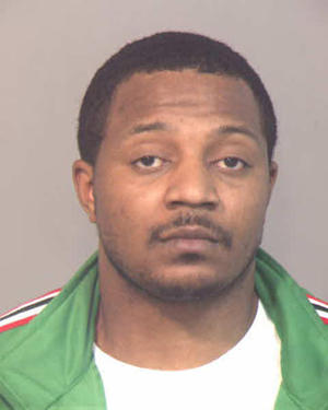 Tavon White in 2009 (Anne Arundel County Police Department)