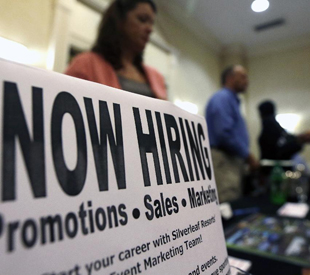 Long-term unemployed? Share your story with Yahoo News