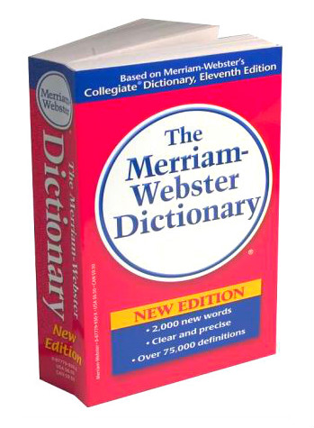 'F-bomb,' 'sexting,' 'man cave' added to Merriam-Webster dictionary