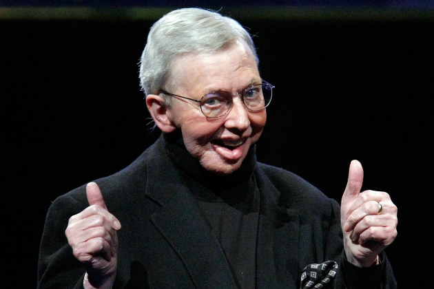 Roger Ebert (Getty Images)