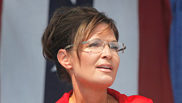 Sarah Palin (ABC News)
