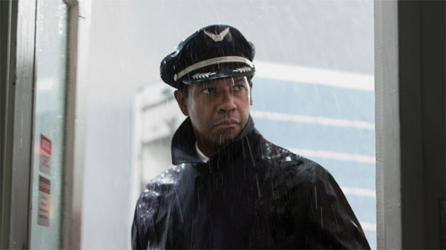 WGA Nominee 'Flight' (Photo: Paramount Pictures)