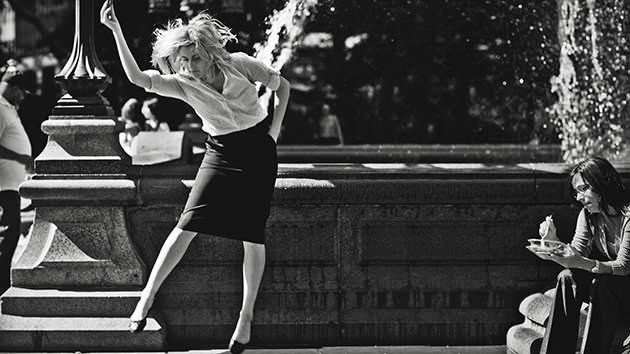 Greta Gerwig in IFC Films' 'Frances Ha'
