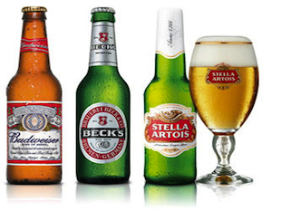 ABInBev is lowering the alcohol content of its beer brands