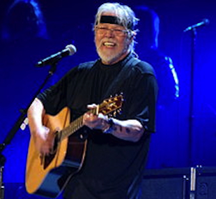 Bob Seger during a recent concert (Adam Freese/Wikicommons)