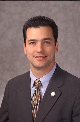 Missouri state Sen. Brian Nieves (photo: Wikipedia)