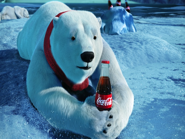 (AP/Coca-Cola Co.)